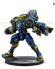 Corvus Belli - CVB Infinity: Code One - O-12 - Zeta Unit