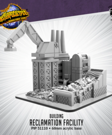 Privateer Press - PIP Reclamation Facility