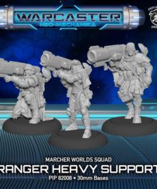 Privateer Press - PIP Ranger Heavy Support