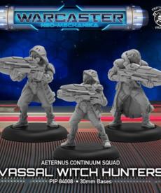 Privateer Press - PIP Vassal Witch Hunters