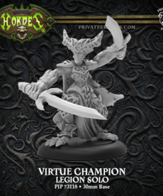 Privateer Press - PIP Virtue Champion