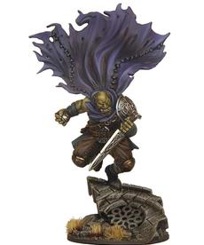 Gunmeister Games - GRG Rakkir - Orc Rogue (Aggressor) BLACK FRIDAY NOW