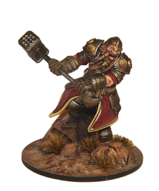Gunmeister Games - GRG Thrommel Ironbeard BLACK FRIDAY NOW