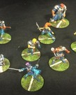 Muse On Minis - MOM Guild Ball: Preprinted Bases - Muse on Minis BLACK FRIDAY NOW