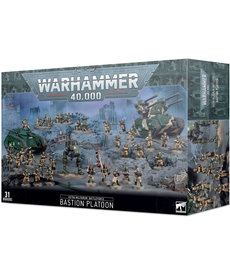 Games Workshop - GAW Bastion Platoon NO REBATE