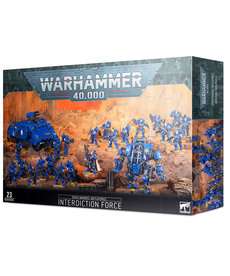 Games Workshop - GAW Interdiction Force NO REBATE