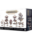 Games Workshop - GAW Warhammer Age of Sigmar - Kharadron Overlords - Barak-Nar Skyfleet Battleforce - NO REBATE