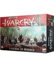 Games Workshop - GAW Warhammer Age of Sigmar: Warcry - Warband - Legions of Nagash