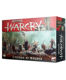 Games Workshop - GAW Legions of Nagash Warband