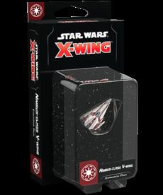 Atomic Mass Games - AMG Galactic Republic - Nimbus-Call V-Wing