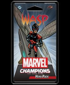 Fantasy Flight Games - FFG Wasp - Hero Pack