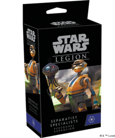 Atomic Mass Games - AMG Separatist Specialists
