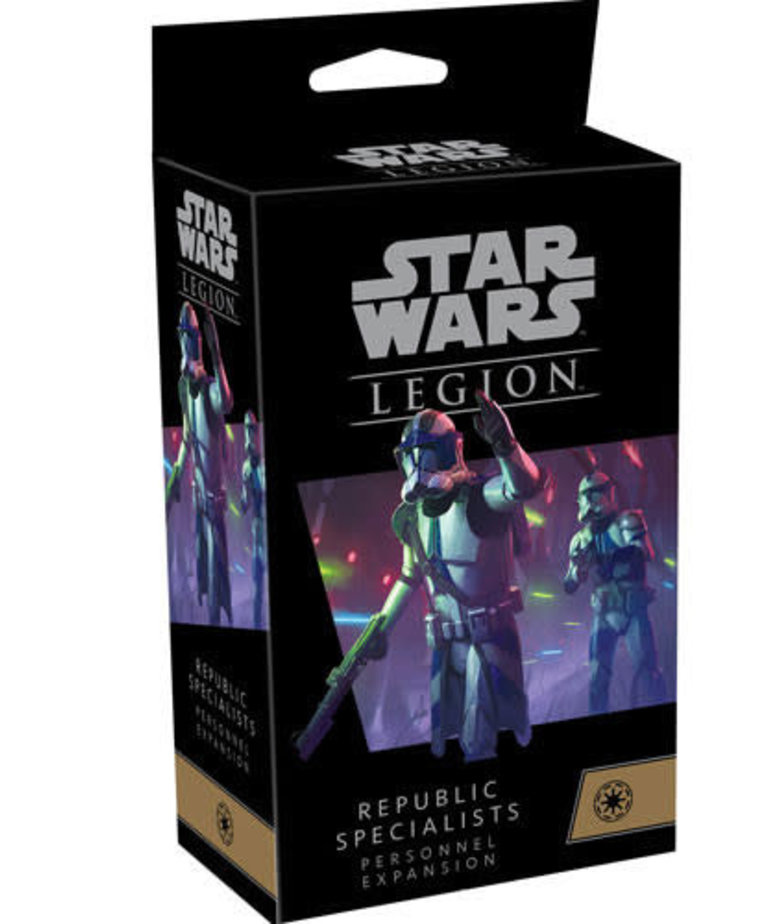 Star War Legion presales 01/22/2021