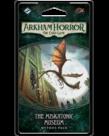 Fantasy Flight Games - FFG Arkham Horror: The Card Game - Miskatonic Museum - Mythos Pack