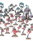 Games Workshop - GAW Warhammer Age of Sigmar - Gloomspite Gitz - Fungal Loonhorde Battleforce - NO REBATE