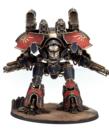Games Workshop - GAW OVERSTOCK - EXTRA REBATE - Adeptus Titanicus - Titans - Warlord Battle Titan