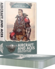 Games Workshop - GAW Aeronautica Imperialis - Aircraft & Aces: Astra Militarum & Imperial Navy Cards