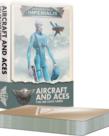 Games Workshop - GAW Aeronautica Imperialis - Aircraft & Aces: T'au Air Caste Cards