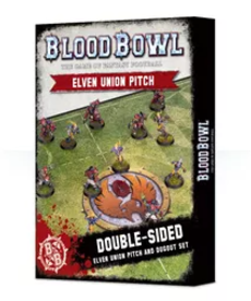 Games Workshop - GAW Elven Union Pitch