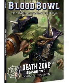 Games Workshop - GAW Blood Bowl - Death Zone Season 2