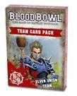 Games Workshop - GAW Blood Bowl - Elven Union - Team Card Pack