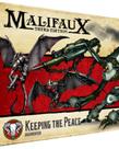 Wyrd Miniatures - WYR Malifaux 3E - Guild - Keeping the Peace