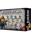 Games Workshop - GAW Blood Bowl - Dwarf Team - The Dwarf Giants