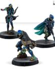 Corvus Belli - CVB Infinity - 0-12 - Booster Pack Alpha