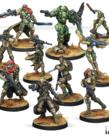 Corvus Belli - CVB Infinity - Haqqislam Action Pack