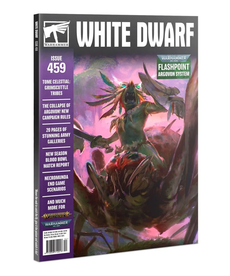 Games Workshop - GAW Issue 459: December 2020
