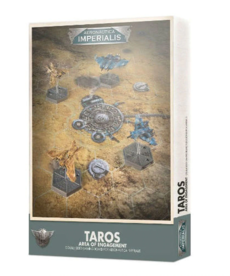 Games Workshop - GAW Taros Area of Engagement
