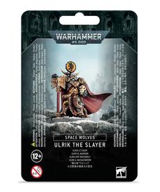 Games Workshop - GAW Ulrik the Slayer