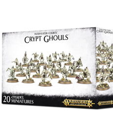 Games Workshop - GAW Crypt Ghouls