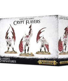 Games Workshop - GAW Crypt Flayers