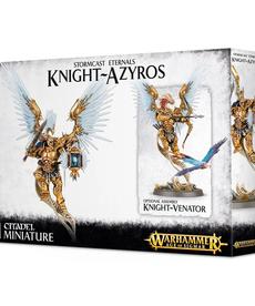 Games Workshop - GAW Knight-Azyros
