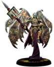 Privateer Press - PIP PRESALE - Hordes: Grymkin - Defiled Archon - Solo - 01/29/2021