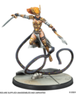 Atomic Mass Games - AMG Marvel: Crisis Protocol - Angela & Enchantress - Character Pack