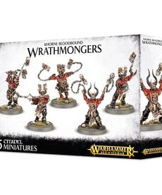 Games Workshop - GAW Wrathmongers