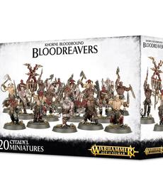 Games Workshop - GAW Bloodreavers