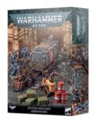 Games Workshop - GAW Warhammer 40K - Battlezone: Manufactorum - Conservators