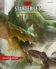 Wizards of the Coast - WOC D&D - 5E - Starter Set