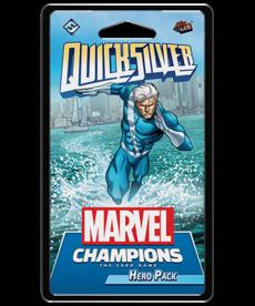 Fantasy Flight Games - FFG Quicksilver - Hero Pack