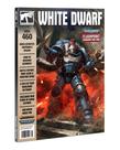Games Workshop - GAW Warhammer - White Dwarf Magazine - Issue 460: January 2021