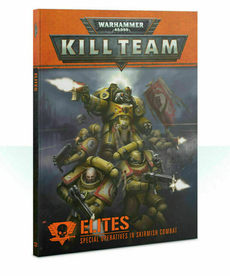 Games Workshop - GAW Elites: Special Operatives in Skirmish Combat