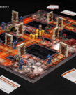 Games Workshop - GAW Warhammer 40K: Kill Team - Arena: Competitive Gaming Expansion