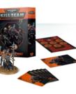 Games Workshop - GAW Warhammer 40k: Kill Team - Magos Dalathrust - Adeptus Mechanicus Commander Set