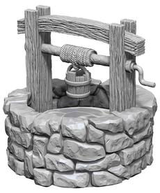 WizKids - WZK Well