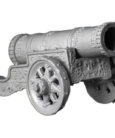 WizKids - WZK Large Cannon