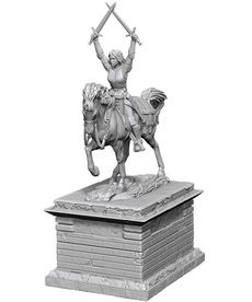 WizKids - WZK Heroic Statue