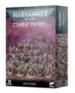 Games Workshop - GAW Warhammer 40K - Combat Patrol: Death Guard